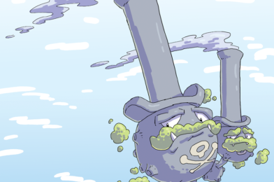 Shutting Off the Rest of the Format with Galarian Weezing