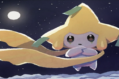 Wish Upon A Star- A look into breaking the meta with Jirachi Prism Star