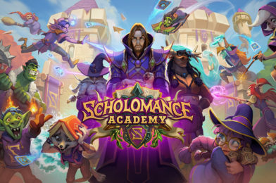 13 Decks for the First Day of Scholomance