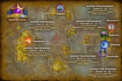 Hearthstone: Game Theory and the Conquest Format