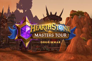 Masters Tour Orgrimmar in Review and Dalaran Qualifiers